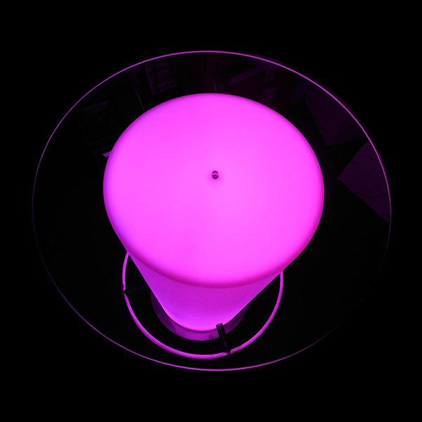 LED RGB Bistrotafel 2