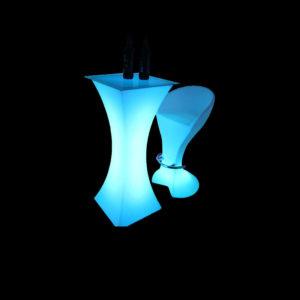 LED Statafel