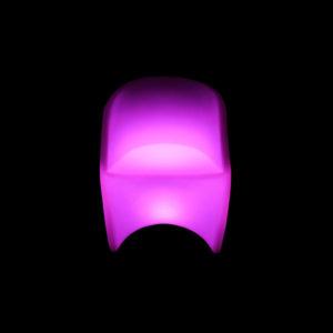 LED Stoel