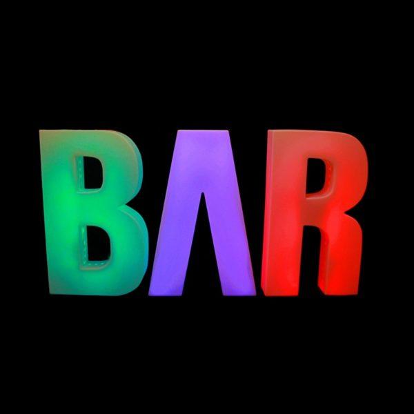 BAR Letter