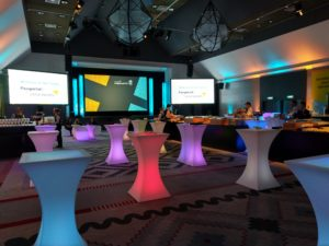 Event decoratie